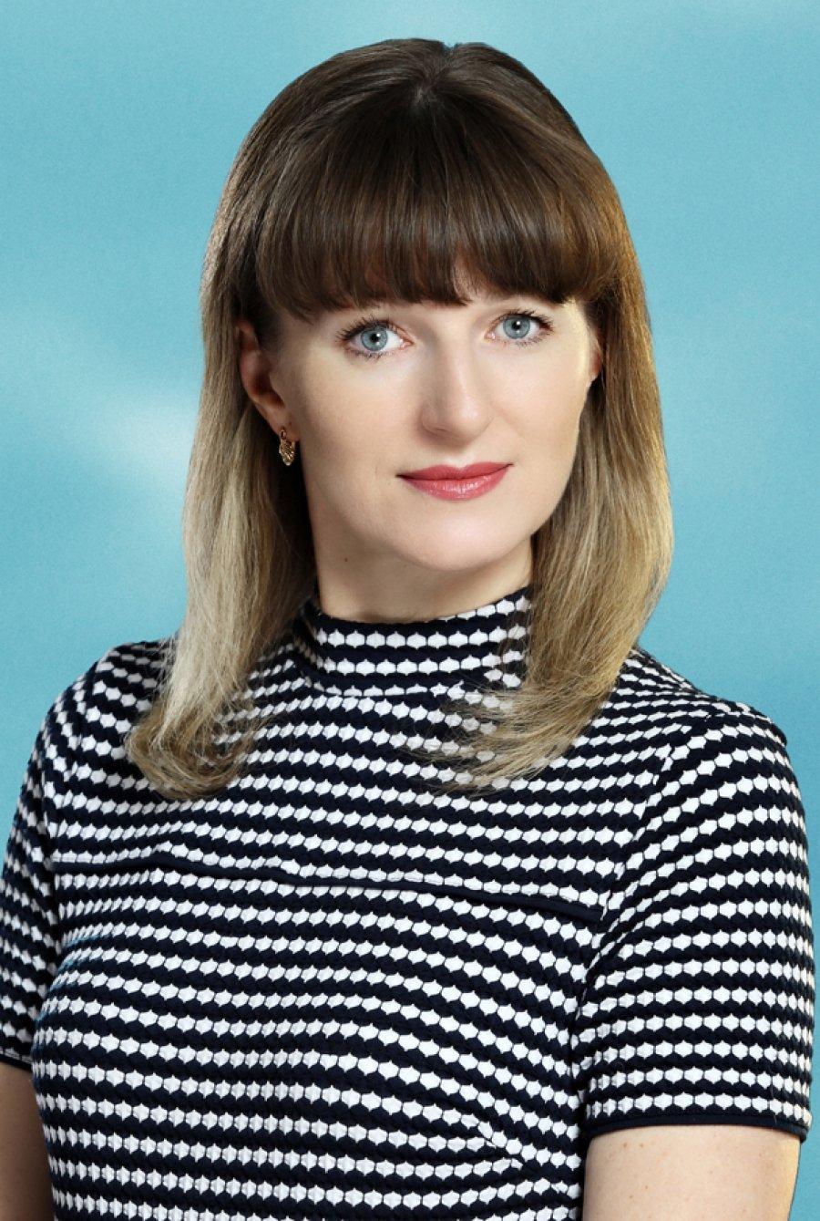 Самусева Татьяна Васильевна