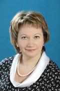 Юлия Аркадьевна