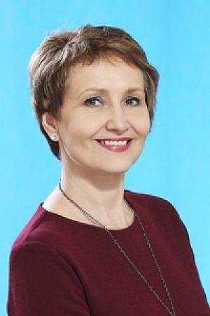 Балаева Ирина Алексеевна