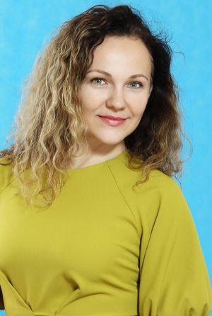 Кирьянова Марина Николаевна
