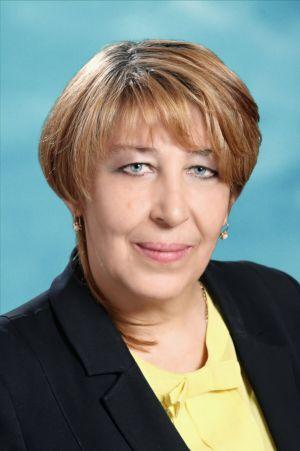 Макарова Светлана Александровна