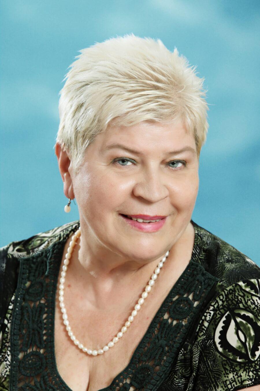 Бабинцева Нина Николаевна