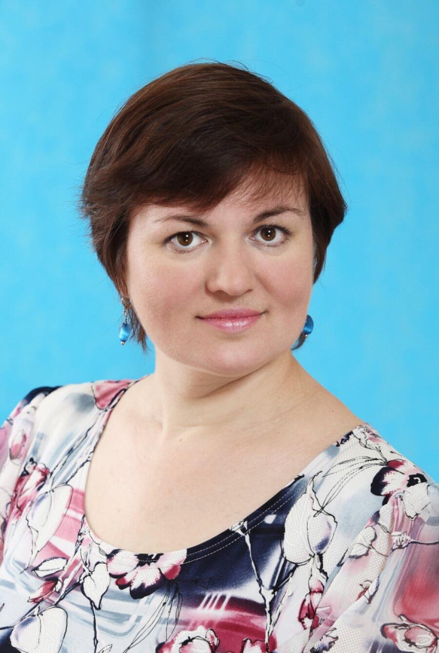 Федорова Галина Николаевна