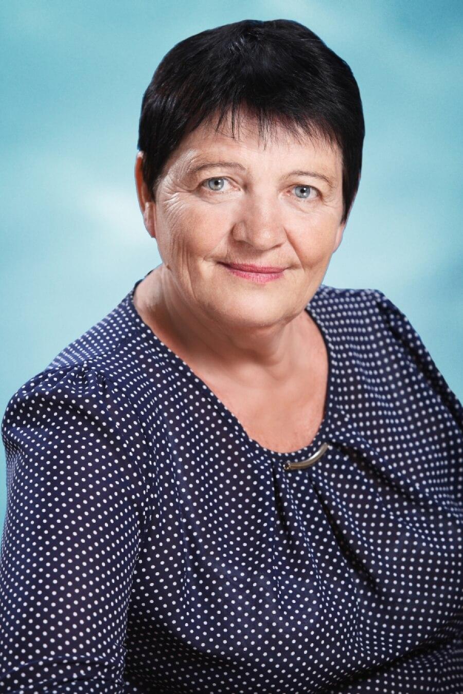 Котельникова Надежда Ивановна