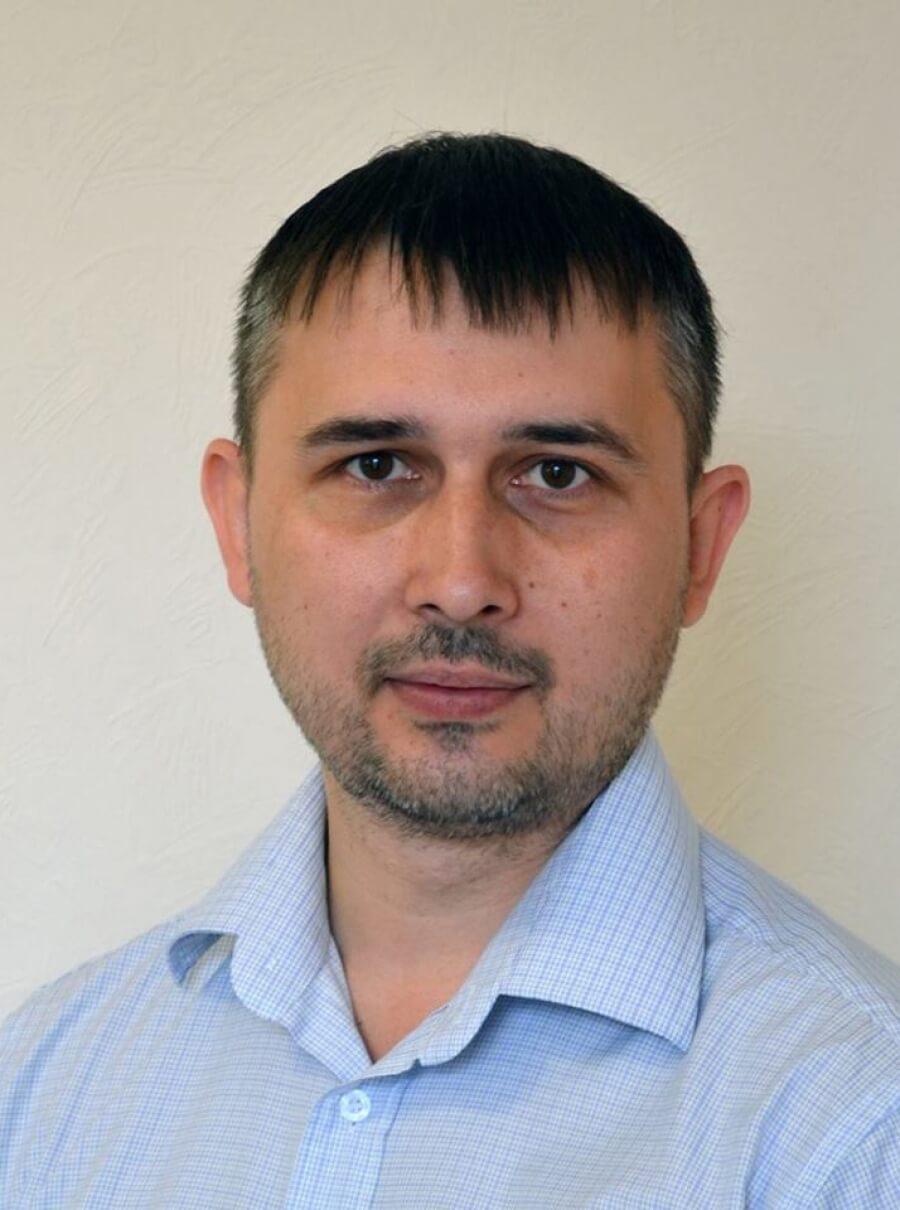 Кузьмин Виктор Федорович