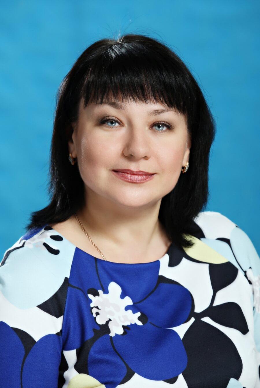 Подкорытова Лилия Викторовна