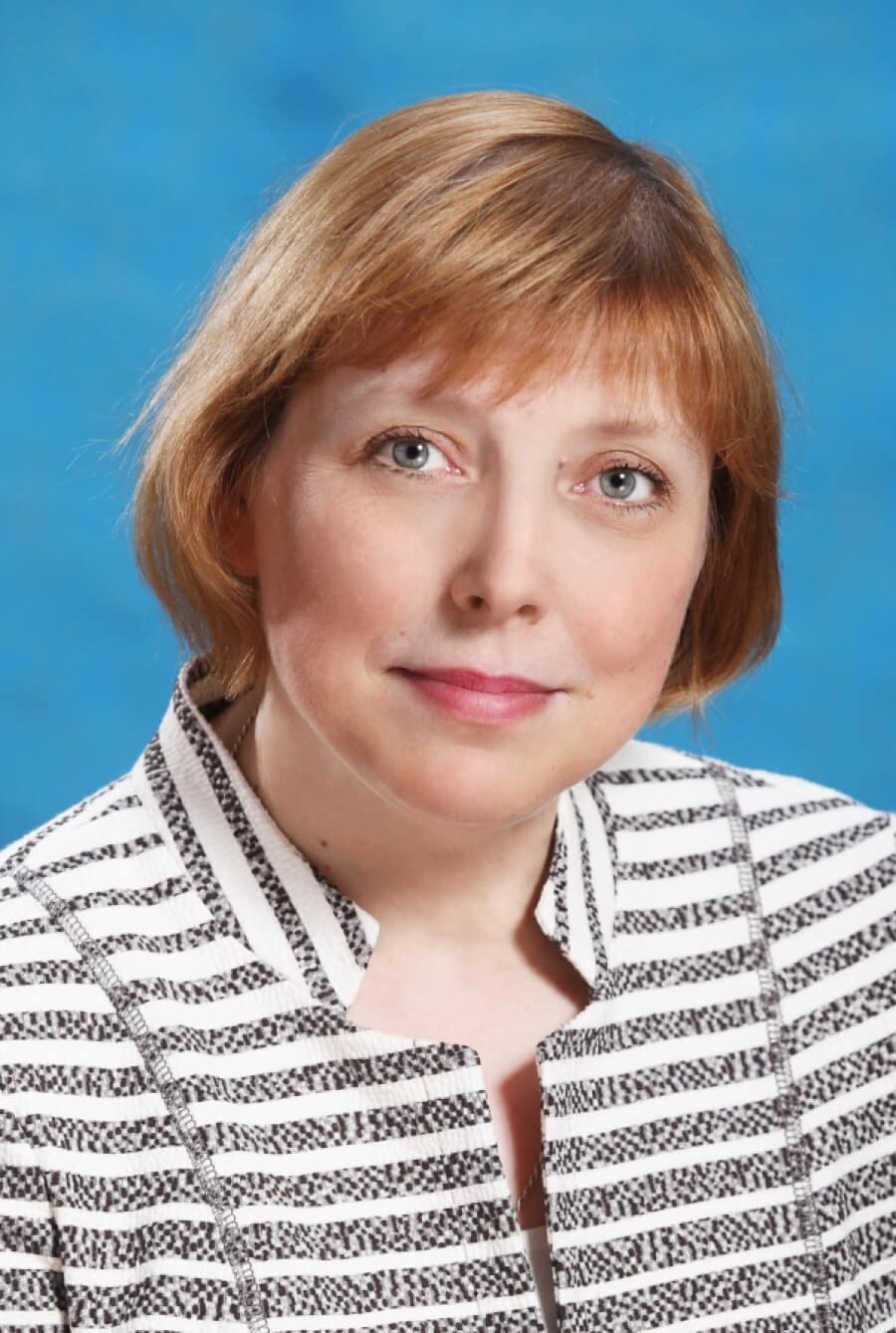 Редько Елена Викторовна