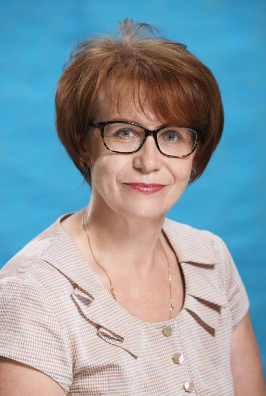 Щеглакова Татьяна Александровна