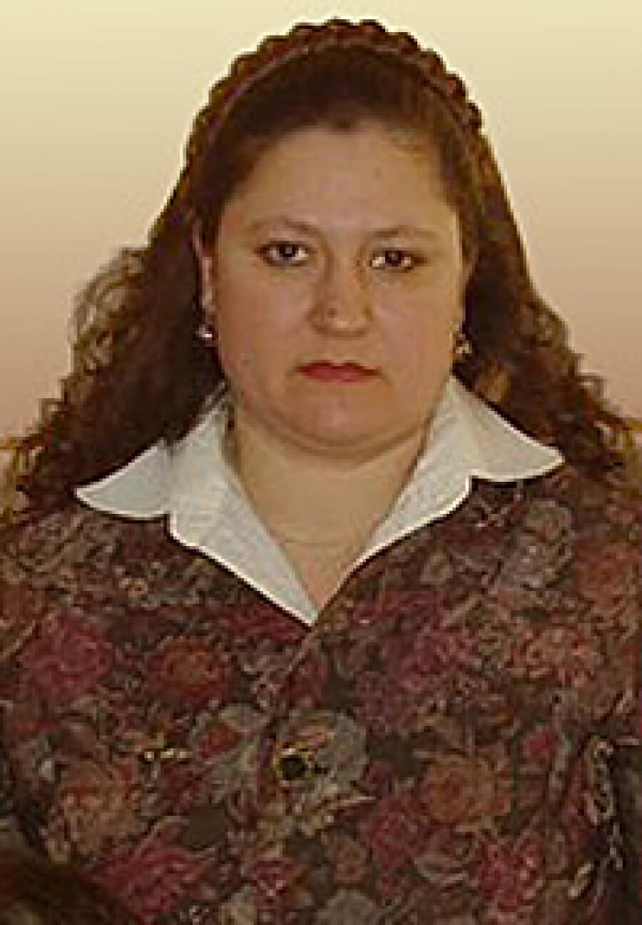 Тихомирова Елена Евгеньевна