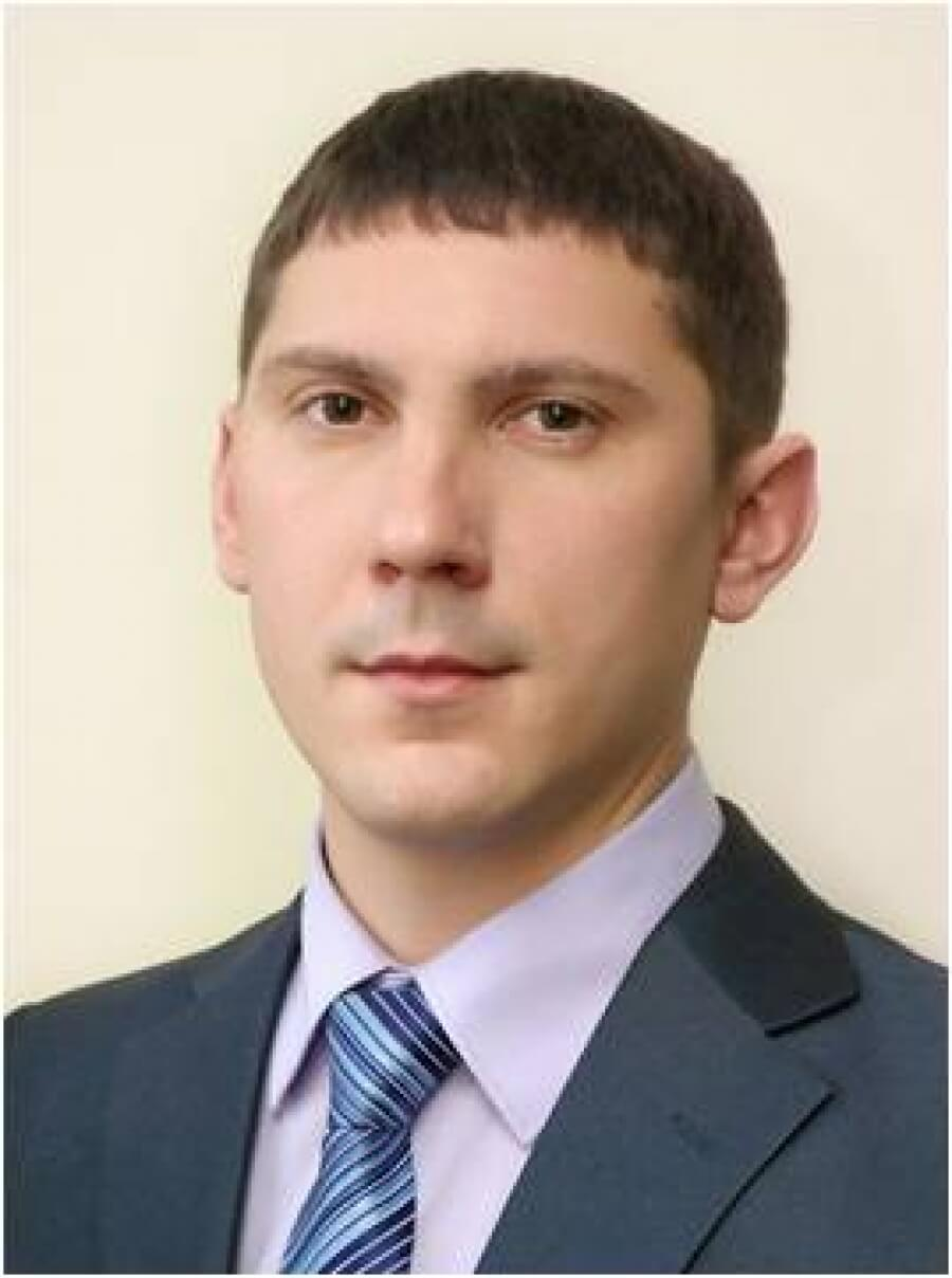 Турчиненко Сергей Валерьевич