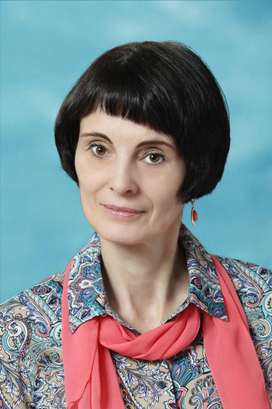 Валова Татьяна Владимировна