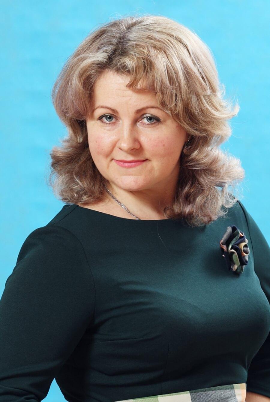 Верясова Елена Николаевна