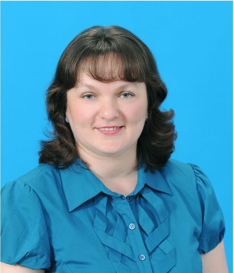 Волченко Алина Александровна