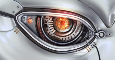 Машинное зрение