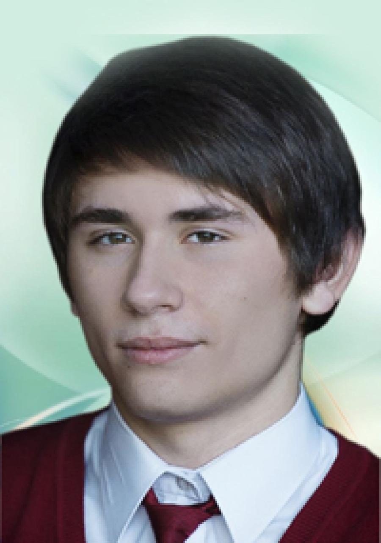 Алексей Дудников