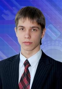ИГОРЬ ФЕДЕНКО Победитель городского конкурса «Ученик года - 2008»