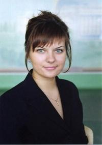 НАТАЛЬЯ ТИТКОВА Победитель городского конкурса «Ученик года - 2006»