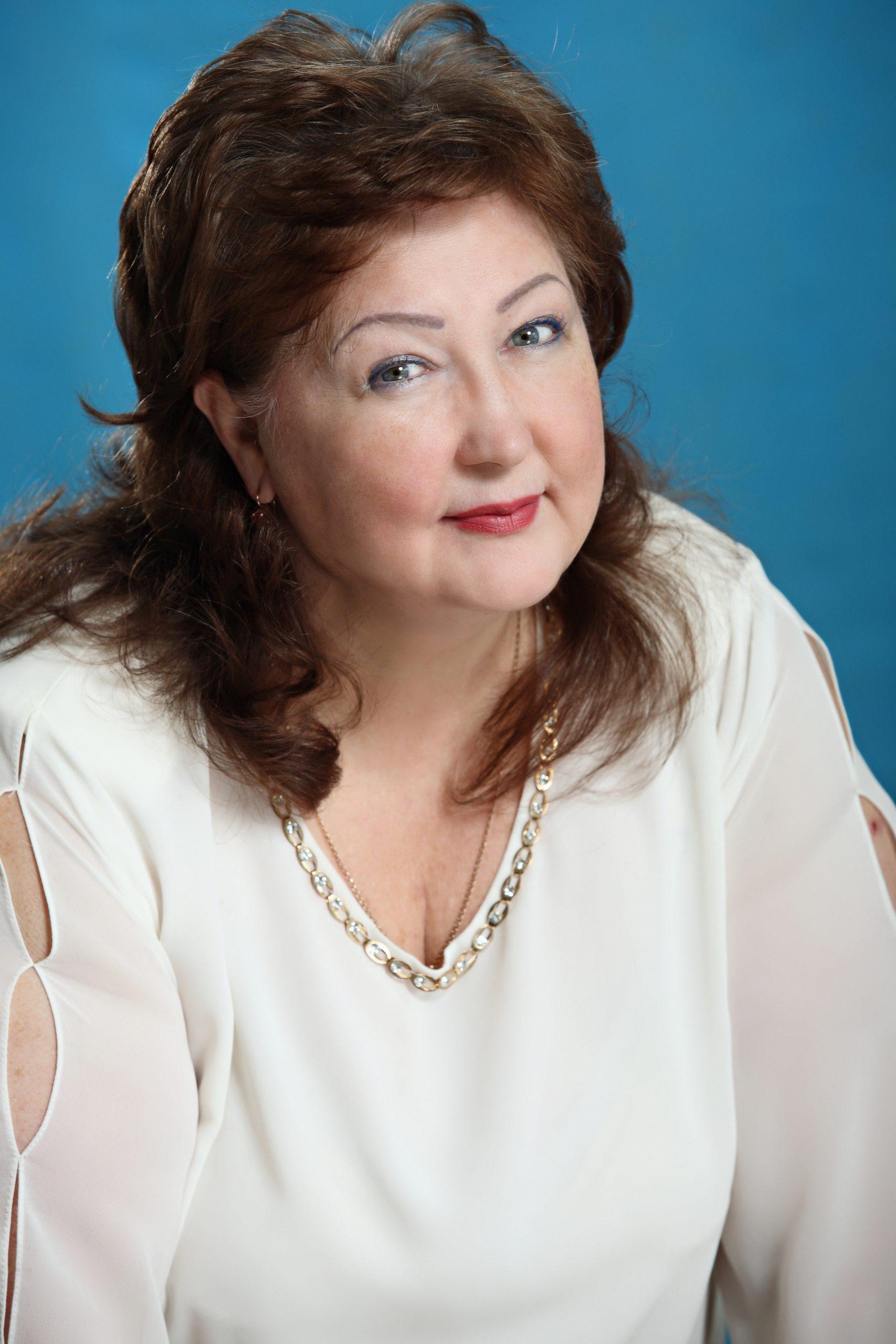 Михайлова Л.В.